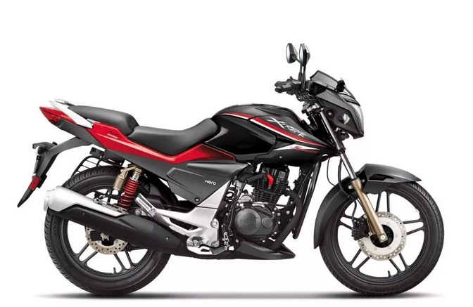 Hero Xtreme Sports Launched in India 2015