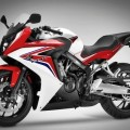 Honda CBR 650F India Launch