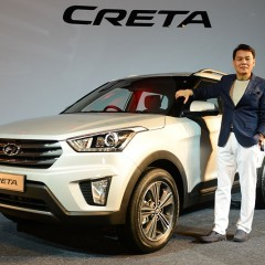 Hyundai Creta gets launched in India at Rs 8.59 Lakhs