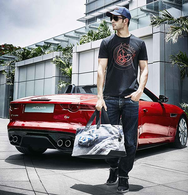 Jaguar Branded Goods