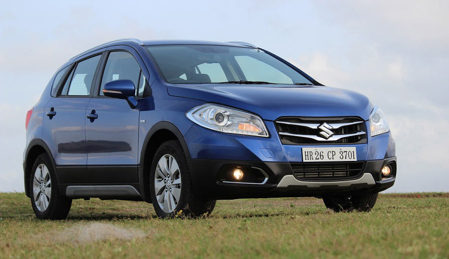 Maruti S-Cross Reasons to Buy