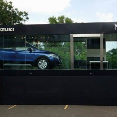 Maruti Nexa Showrooms to begin operations from July 23