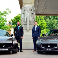Maserati re-enters India; Dealerships to open in Bangalore, Mumbai and Delhi