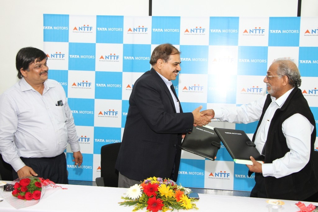 Tata Motors NTTF 1