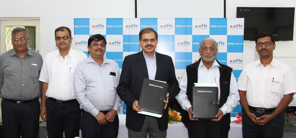 Tata Motors NTTF 2