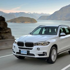 The All-New 2019 BMW X5 Official Launch Film