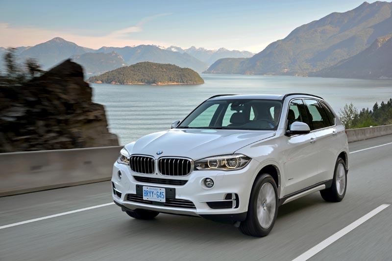 The-BMW-X5