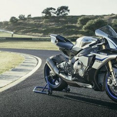 Yamaha YZF-R1S India launch in 2016