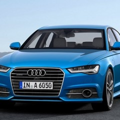 2015 Audi A6 Facelift launch in India on August 20