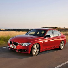 BMW 3 Series, BMW 5 Series, BMW X3 available in 360 degree program in India