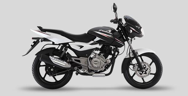 Bajaj Pulsar 150 Motorcycle