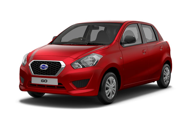 Datsun GO NXT Price Revealed