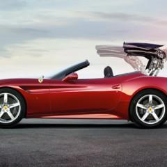 Ferrari California T launched in India at Rs 3.45 Crores