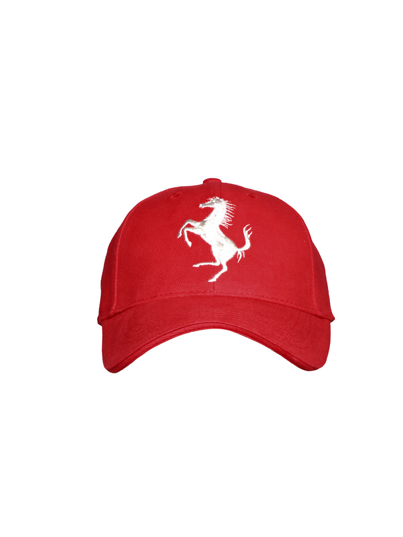 Now Buy Ferrari merchandise on the Myntra App - GaadiKey 9de8b0ff02d
