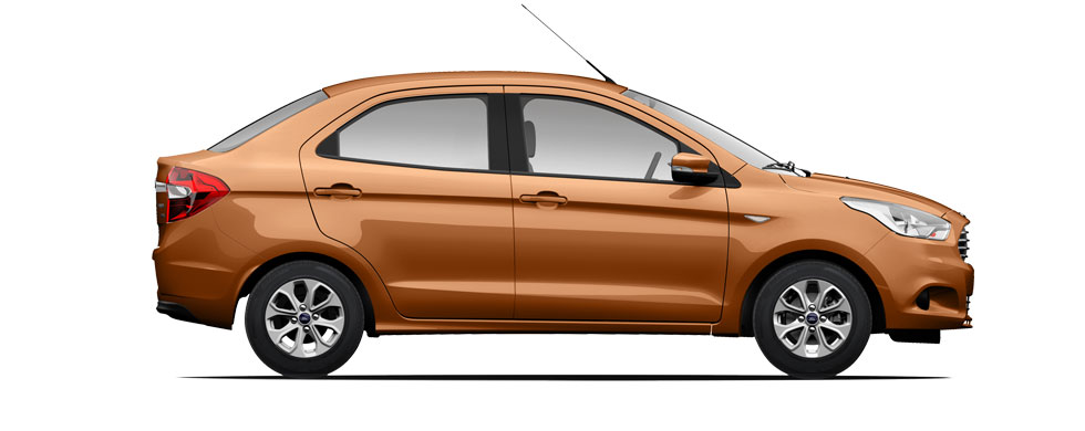 Ford-Figo-Aspire-Gold