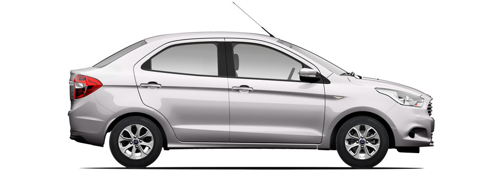 Ford-Figo-Aspire-Silver