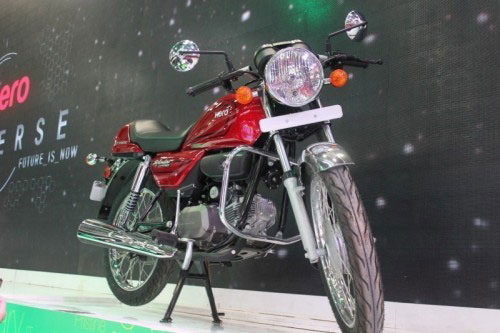 New Hero Splendor Pro Updated Version Launch
