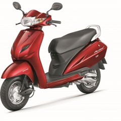 Honda Activa celebrates One Crore unit sales landmark