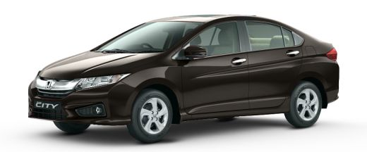 Honda City - One of the top sedans to buy in India