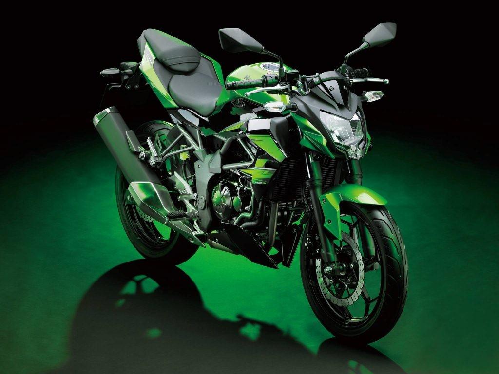 Kawasaki Z250 Sl Likely To Launch In India Gaadikey
