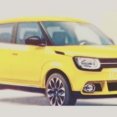 Maruti Ignis could be the name of upcoming compact SUV