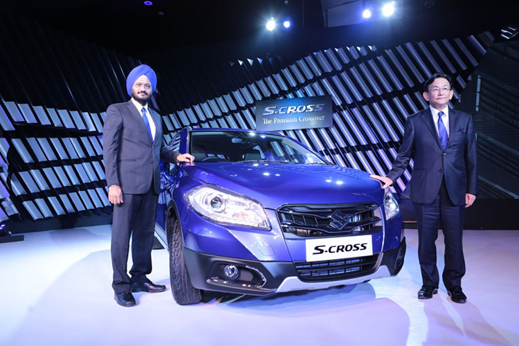 Maruti-Suzuki-S-Cross-launched-in-India