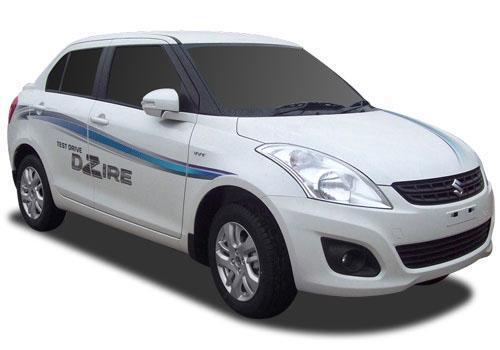 Maruti Suzuki Swift Dzire Hybrid