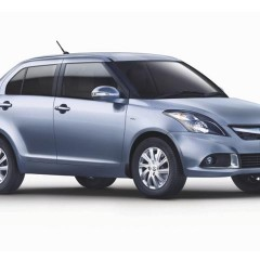 Maruti Swift DZire Diesel now available in AMT variant