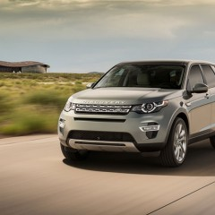 Bookings for new Land Rover Discovery Sport are now open
