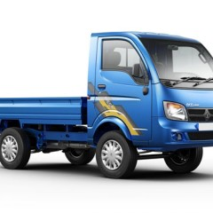 Tata ACE Mega – Small Pick-up Truck launched in India