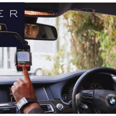 Taxi Service Uber partners with Airtel in India