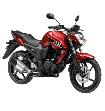 Yamaha FZ in India