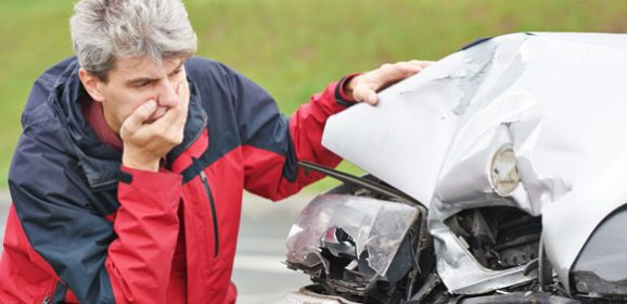 Are you Motor Accident Policy proof?