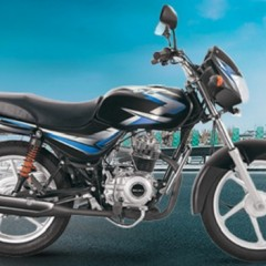 New Bajaj CT-100: Mileage champion