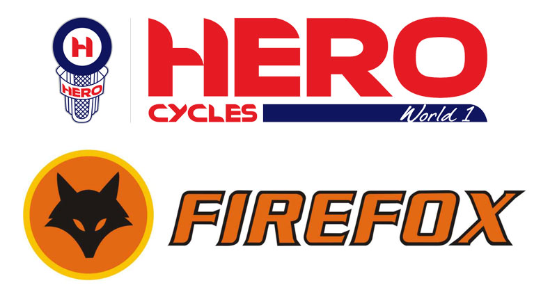 Hero Cycles Buys Firefox bikes