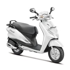 Hero Duet unveiled; 110cc scooter with 63.8 Kmpl mileage