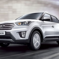 Hyundai Creta bookings cross 100,000 units
