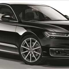New Audi A6 35 TFSI launched in India at 45.9 Lakhs