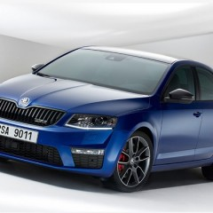 Skoda Octavia Anniversary Edition launched at Rs 15.75 lakhs