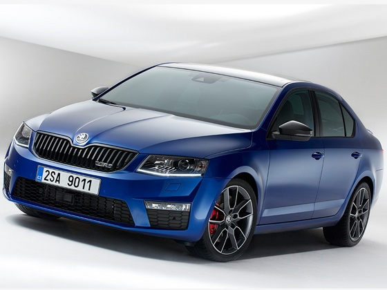 Skoda Octavia Anniversary edition launched
