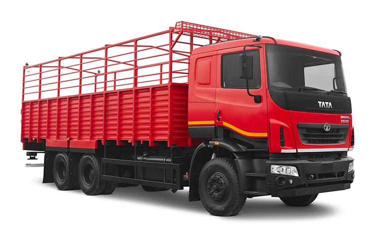 Tata Motors Prima