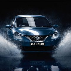 Baleno to be First re-badged product out of Toyota-Maruti Suzuki Tie up