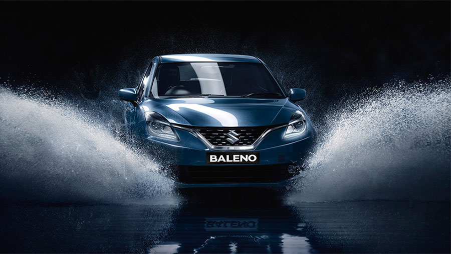 Baleno To Be First Re Badged Product Out Of Toyota Maruti Suzuki Tie