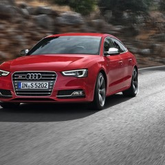 Audi S5 Sportback launched in India at Rs 62.95 Lakhs