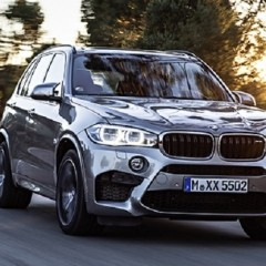 BMW X6M and BMW X5M to launch in India on October 15