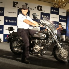 Bajaj introduces new Avenger bikes in India