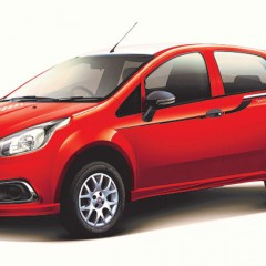 Fiat Punto Sportivo launched in India at Rs 7.1 lakhs