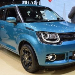 Maruti Ignis to be offered in 3 engine variants