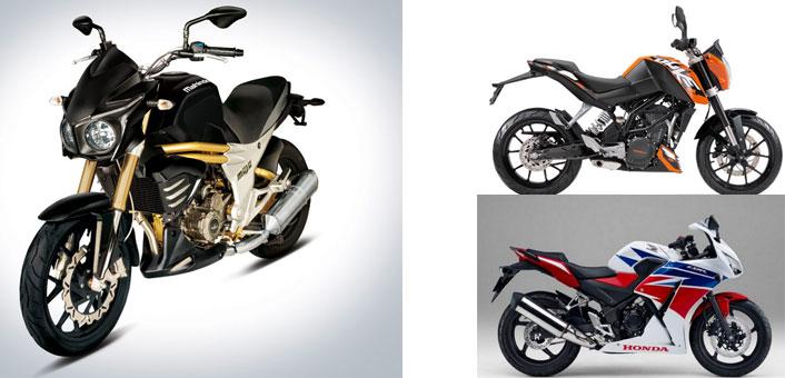Mojo-vs-KTM-Duke-200-vs-Honda-CBR-250R