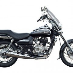 Bajaj Avenger Cruise 220 – Specifications and Details
